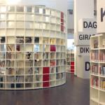 【vol.1】アムステルダム公共図書館レポート
