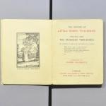 イギリスの絵本の歴史と日本でも手に入るおすすめ絵本 20選