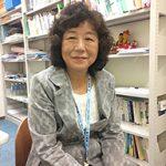 <学生レポート>元幼稚園教諭にインタビュー 親子の絆を絵本で育むために|淑徳大学 赤ちゃん絵本プロジェクト