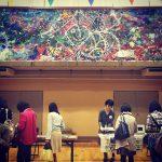 田島征三さんによるトークショー「ふるやのもり」から50年。そしてこれからの50年。